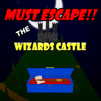Must Escape The Wizards Castle