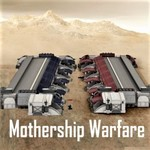 Mothership Warfare