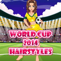 2014 World Cup Hairstyles