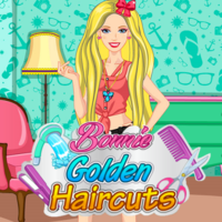 Bonnie Golden Haircuts