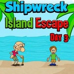 Shipwreck Island Escape: Day 3