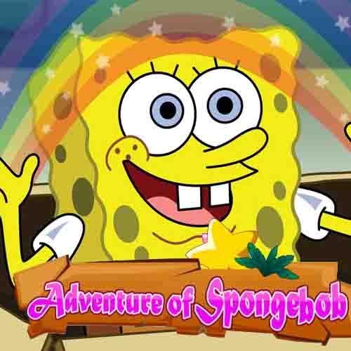 Adventure Of Spongebob