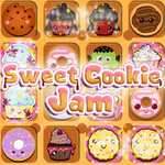 Sweet Cookie Jam