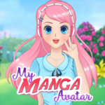 My Manga Avatar
