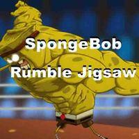SpongeBob: Rumble Jigsaw