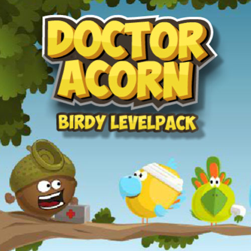 Doctor Acorn: Birdy Level Pack