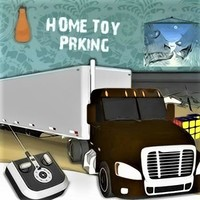 Home Toy Parking