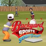Backyard Baseball Sandlot Sluggers
