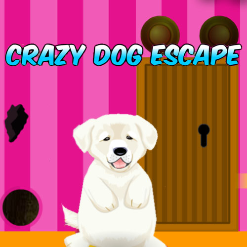 Crazy Dog Escape