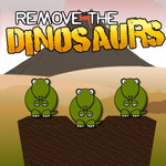 Remove The Dinosaurs