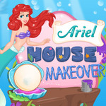 Ariel: House Makeover