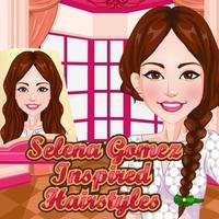 Selena Gomez: Inspired Hairstyles