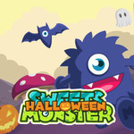Sweet Monster: Halloween