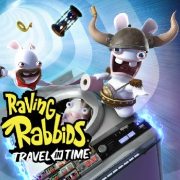 Raving Rabbits: Travel In Time