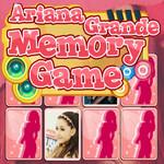 Ariana Grande: Memory Game