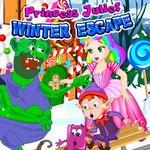 Princess Juliet: Winter Escape