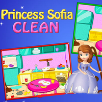 Princess Sofia Clean