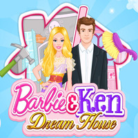 Barbie And Ken: Dream House