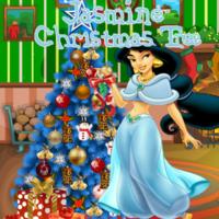 Jasmine: Christmas Tree