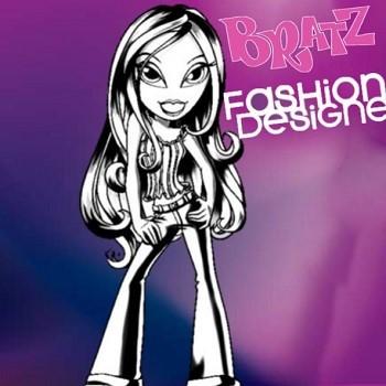 Bratz Fashion Designer