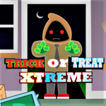 Trick or Treat Xtreme