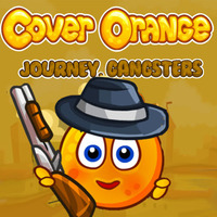 Cover Orange: Journey.Gangsters