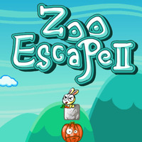 Zoo Escape 2