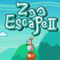 Zoo Escape 2