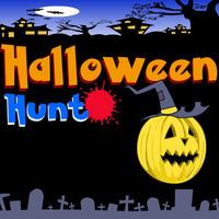 Halloween Hunt