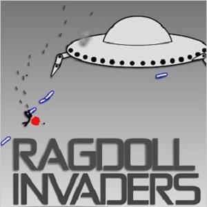 Ragdoll Invaders