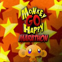 Monkey Go Happy: Marathon