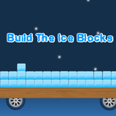 Build the Ice Blocks