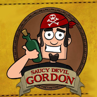 Saucy Devil Gordon