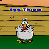 Egg Throw