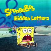 SpongeBob: Hidden Letters