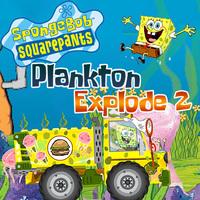 SpongeBob SquarePants: Plankton Explode 2