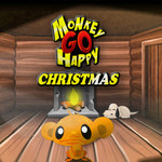 Monkey Go Happy: Christmas