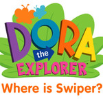 Dora The Explorer: Where Is Swiper