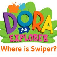 Dora The Explorer: Where Is Swiper