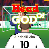 Head Of God