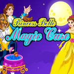 Princess Belle: Magic Cure