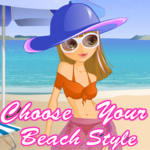 Choose Your Beach Style