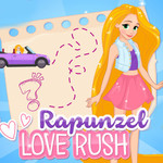 Rapunzel: Love Rush