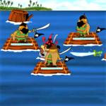 콜럼버스 해적