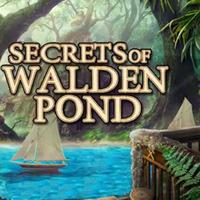 Secret Of Walden Pond