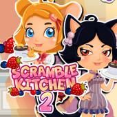Scramble Kitchen 2