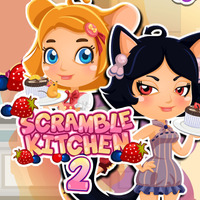Scramble Kitchen 2