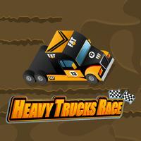 Heavy Trucks Race