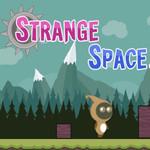 Strange Space