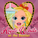 Apple White: At The Dentist